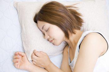 オルソ睡眠イメージ