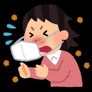花粉症 アレルギー めやに 鼻水
