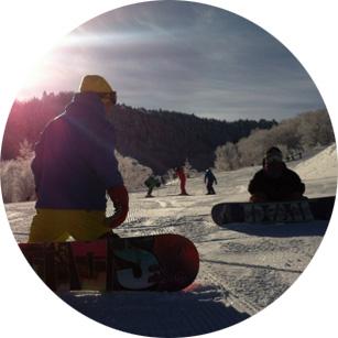 snowboard スノボ