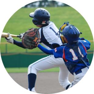 野球 baseball
