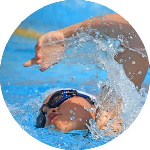 水泳 習い事 swim